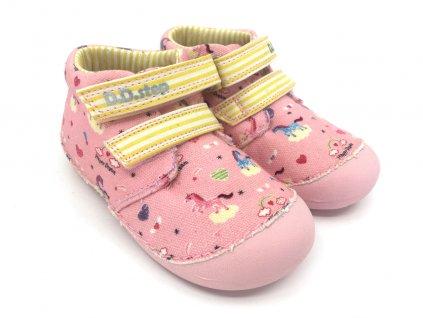 DD Step C015 822 Pink
