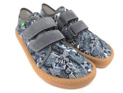 Froddo barefoot tenisky Grey G1700283 7