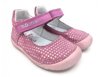 DD Step 070 980A Dark Pink