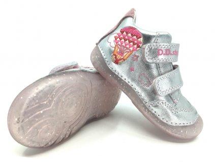 dívčí boty DD Step 015 350A