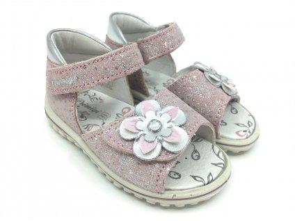 Dívčí sandálky Primigi 7375600
