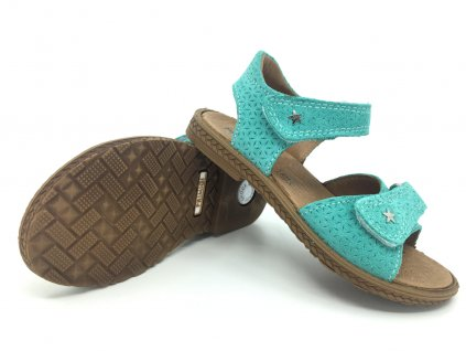 Dívčí sandále Primigi 7394022