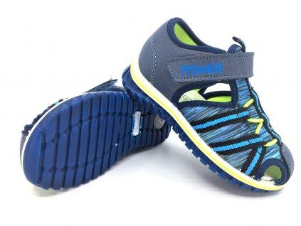 Dětské sandály Primigi 7377311