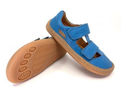 sandále Froddo G3150197 3 Jeans