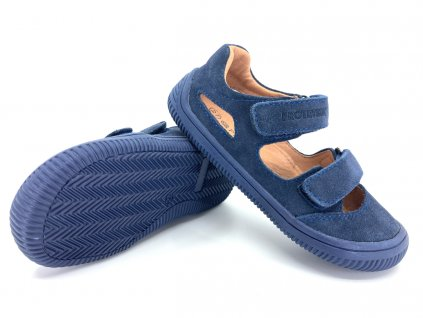 sandály Protetika Berg Marine
