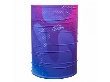 Drexiss funkcni nakrcnik bubble violet