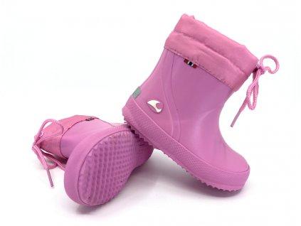 Viking Alv Pink holínky