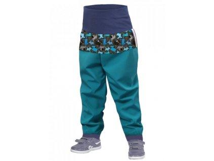 Screenshot 2021 05 06 Unuo, Batolecí softshellové kalhoty bez zateplení, Smaragdová, Pejsci www unuo cz