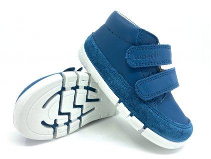 Dětské boty Superfit Flexy