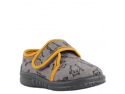 dětské papuče KK 160