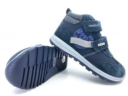 Dětské boty Primigi 8354100 s Gore Tex