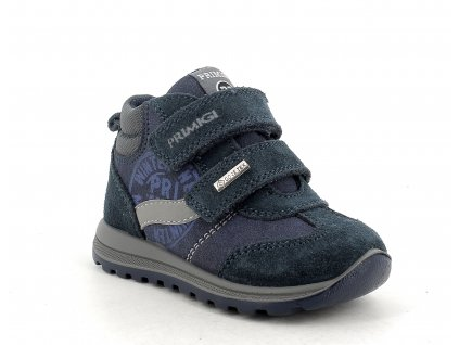 Dětské boty Primigi 8354100 Gore-Tex