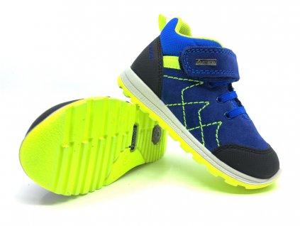 Dětské boty Primigi 8353900 s Gore Tex
