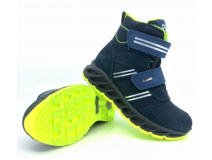 Chlapecké zimní boty Primigi s Gore Tex