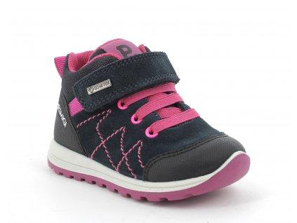 Dětské boty Primigi 8353944 Gore-Tex