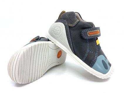 dětské boty Biomecanics 211147