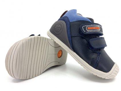 dětské boty Biomecanics 211136