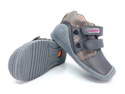 dětské boty Biomecanics 211108