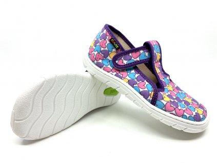 Barefoot bačkory FARE BARE 5102492