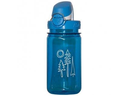 Nalgene OTF 350 ml blue forrest
