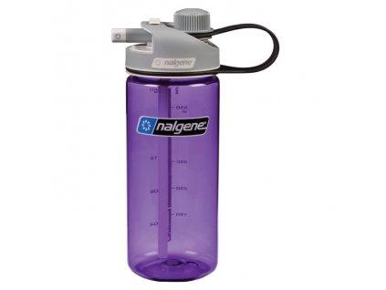 Nalgene Multidrink 600ml purple