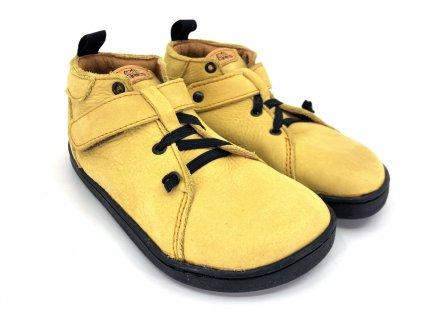 Pegres BF52 žluté