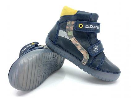 Svítící boty DD Step A050 944