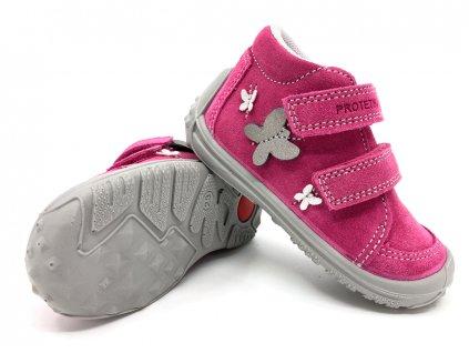 dětské boty Protetika Deana Fuxia