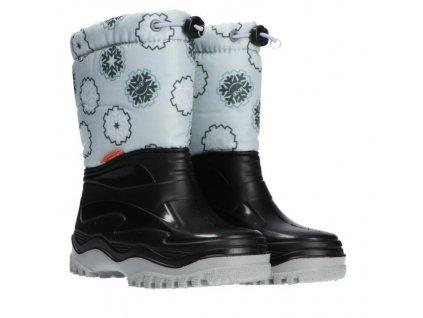 sněhule demar pico grey