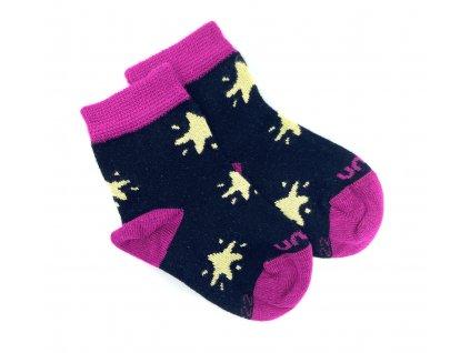 Bambusové ponožky UWE UNUO by Trepon