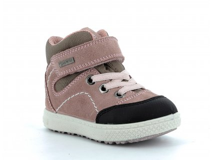 dětské boty Primigi 6360344 Goretex