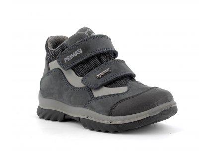 dětské celoroční boty Primigi 6394411 Goretex