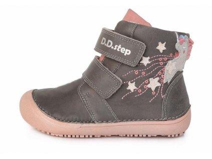 DD step A063 904A Pink