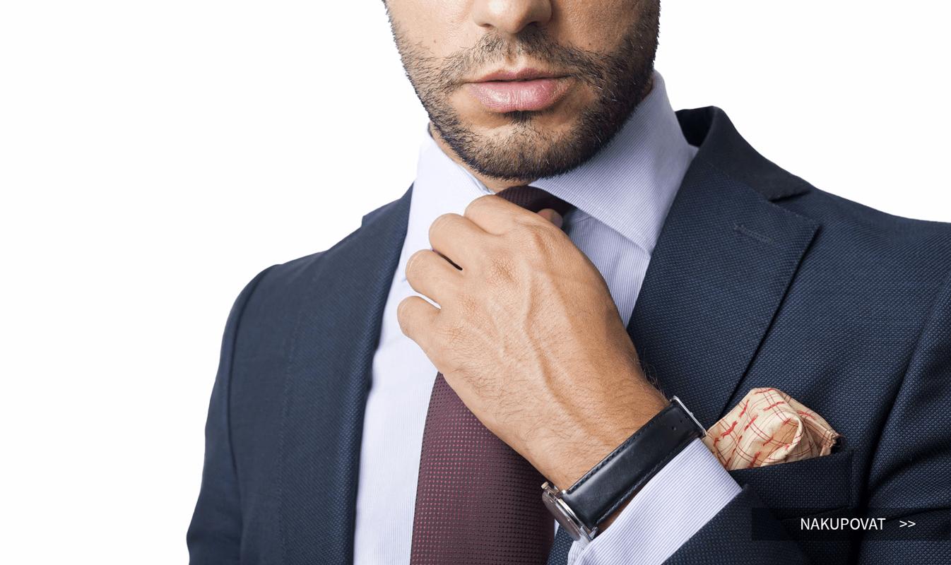 Nakupovat kravaty