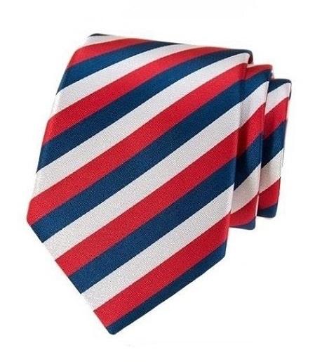 Klasické kravaty se vzorem