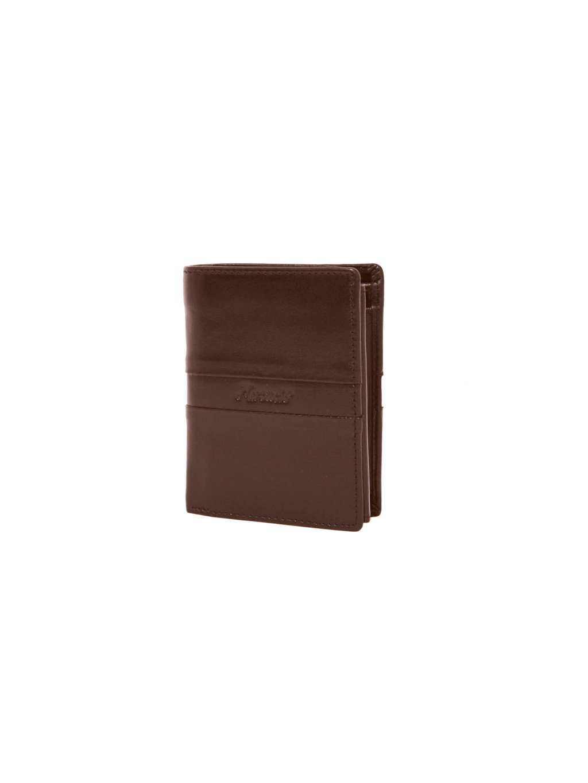 Hnědá pánská kožená peněženka (3311416_d_brn)