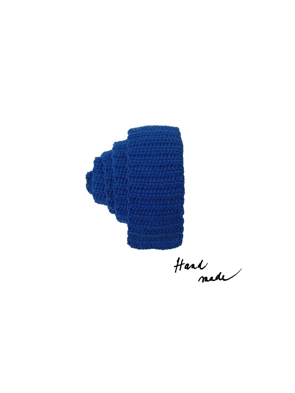 Kralovsky modra hand made