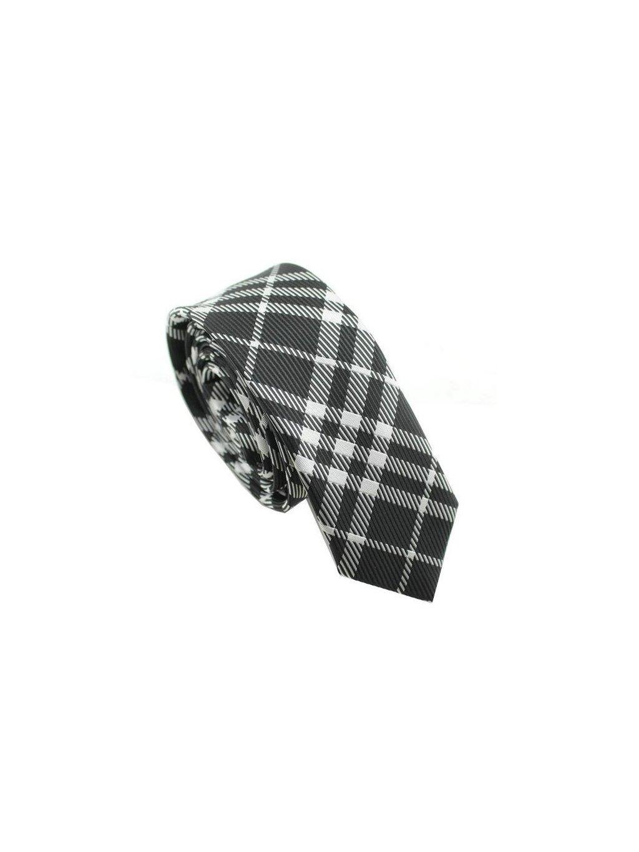 cernobila kravata