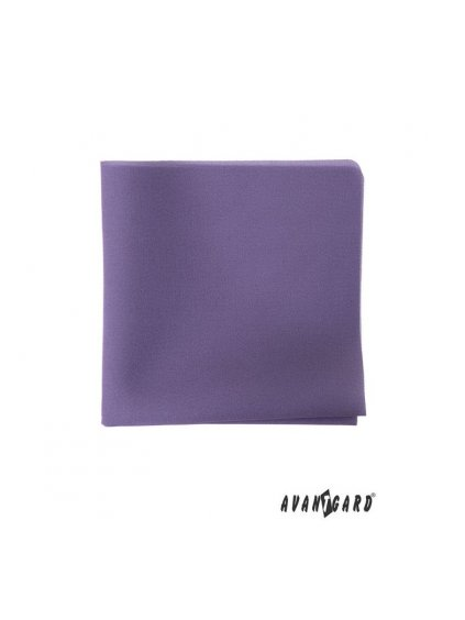 13308 lila kapesnicek bez vzoru