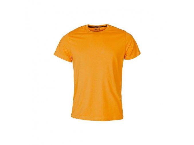 PÁNSKÉ TRIKO UNI oranžové