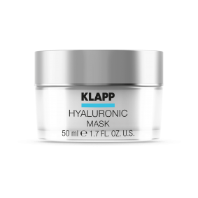 Hyaluronic-mask