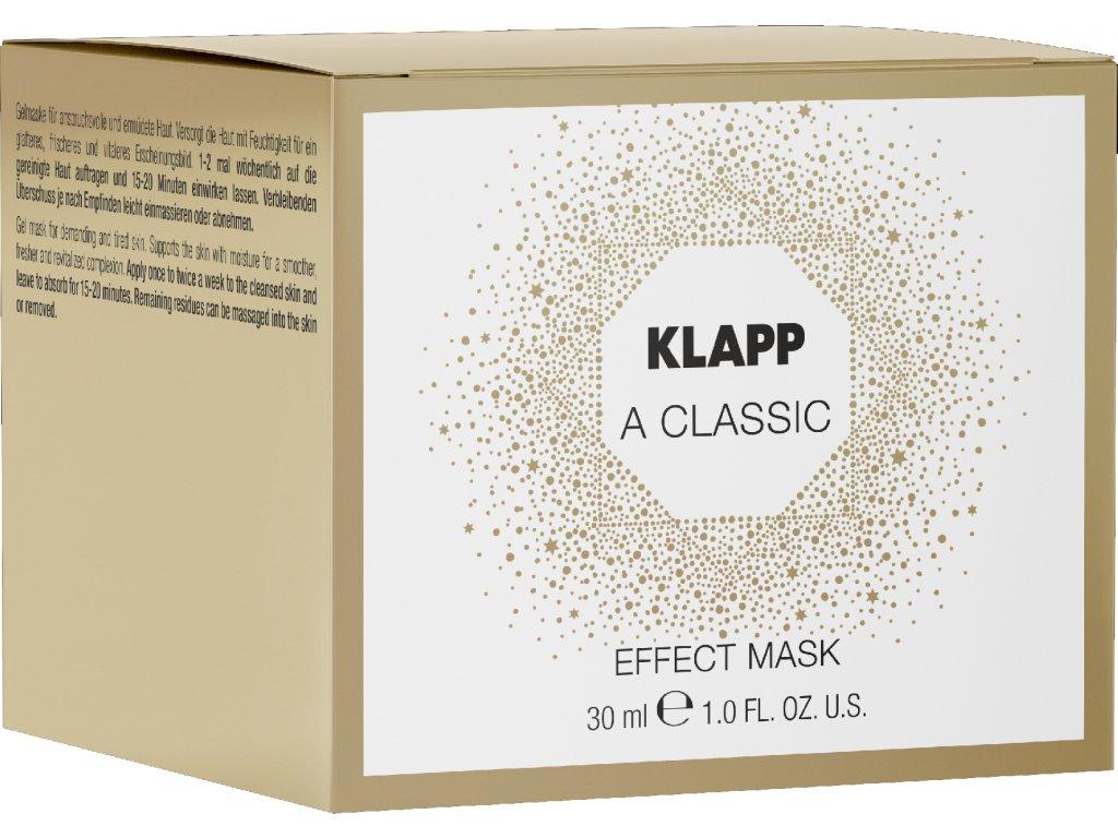 b1623 AClassic Effect Mask
