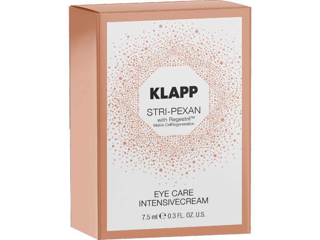 b1620 StriPexan Eye Care Intensivcream