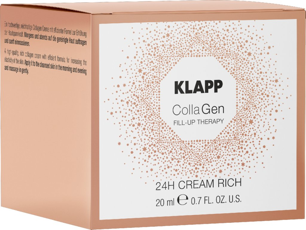 b1628 CollaGen 24H Cream Rich