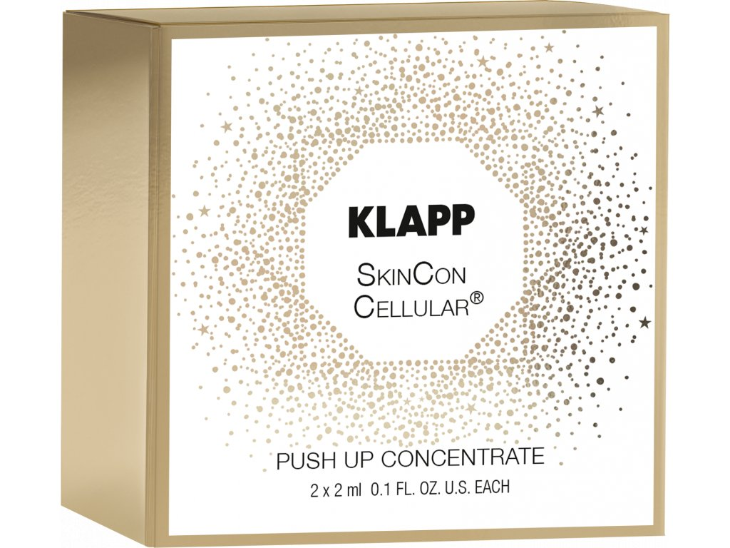 1624 SkinConcellular PushUp Concentrate