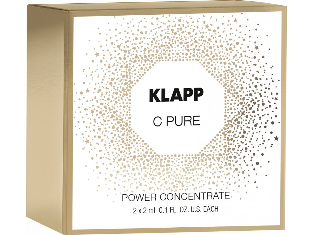 1627 C Pure Power Concentrate