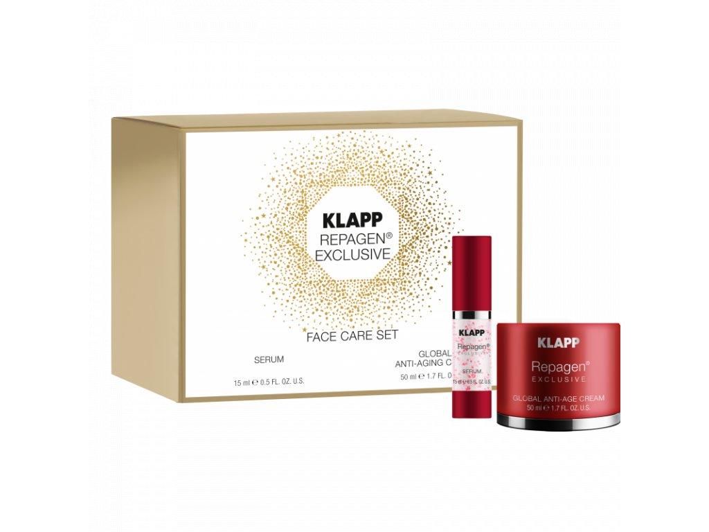 repagen exclusive face care set weihnachten 2020