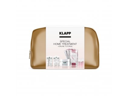 Special Home Treatment Beauty Bag
