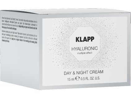 b1630 Hyaluronic Day and Night Cream