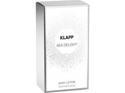 b1622 Sea Delight Body Lotion
